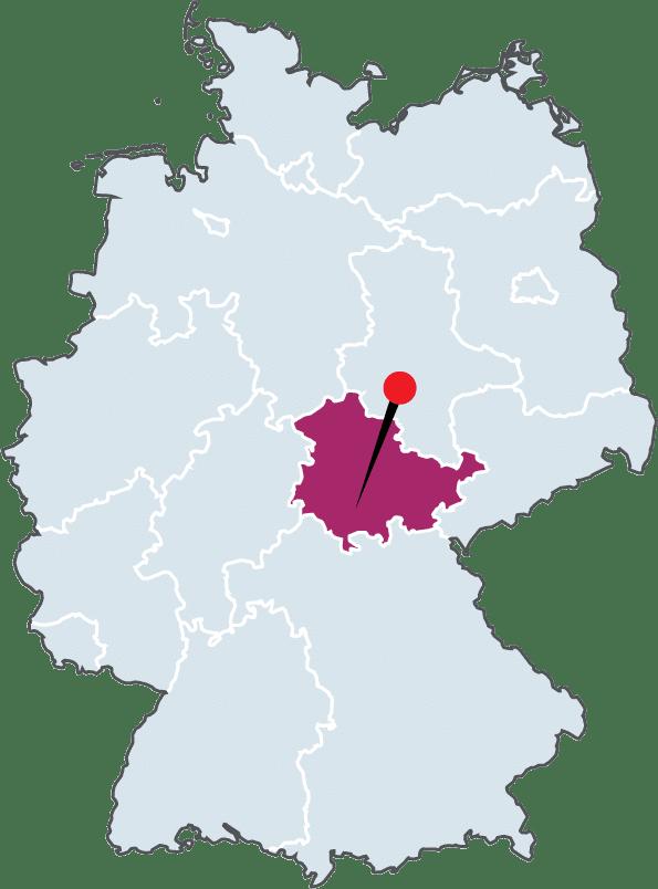 HighDoc hat seinen Sitz in Ilmenau.